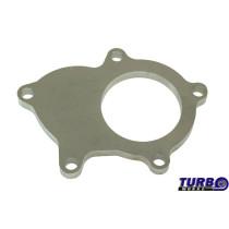 Turbo Talp T3 5 csavaros
